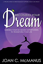 Becoming Your Dream by Joan McManus