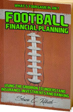 Football Financial Planning by Steve Roberts