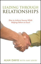 Leading Through Relationships by Alan Davis