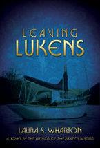 Leaving Lukens by Laura S. Wharton