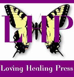 Loving Healing Press, Victor Volkman, Ann Arbor, Michigan