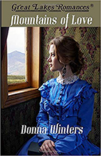 Mountains of Love by Donna Winters