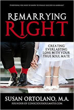 Remarrying Right by Susan Ortolano