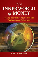 The Inner World of Money by Marty Martin