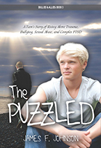 The Puzzled: Bullies and Allies: Book 3 by James F. Johnson