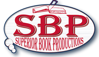 Superior book Productions, since 2008