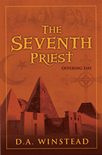 The Seventh Priest by D.A. Winstead